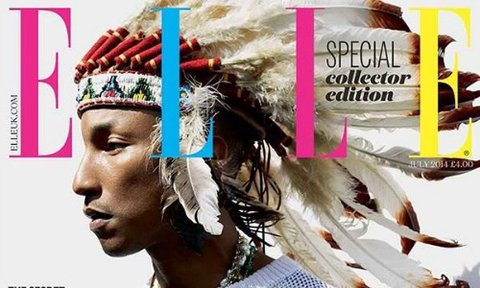 Here's Why You Shouldn't Wear A Native American Headdress ...