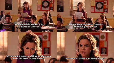 Gretchen-Wieners-Thinks-Brutus-Deserves-The-Same-Respect-As-Caesar-In-Mean-Girls