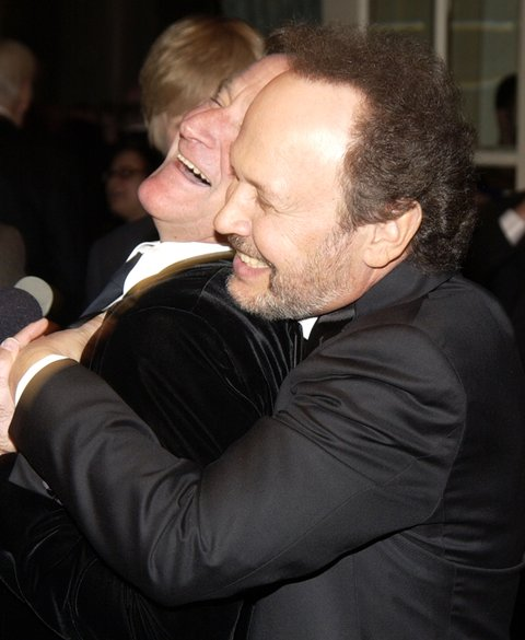 American Museum of the Moving Image Salutes Billy Crystal