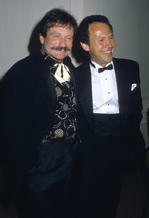Third Annual American Cinematheque Award Salute to Robin Williams