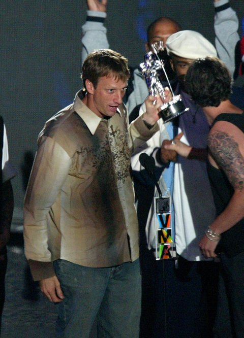 2004 MTV Video Music Awards - Show