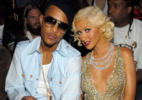 2006 MTV Video Music Awards - Audience and Backstage