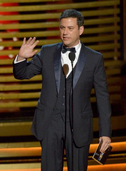 66th Annual Primetime Emmy Awards - Show