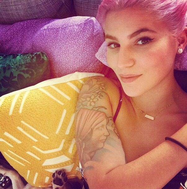 Carly Aquilino From Mtv S Girl Code August
