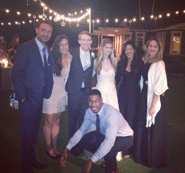 Saved By The Bell Wedding In Las Vegas Watch Online: It Was A 'Real World: Las Vegas' Reunion At Mike Ross