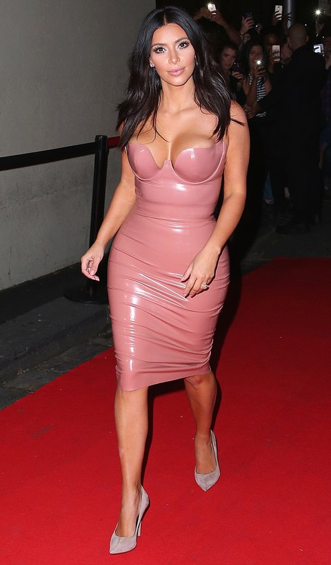 Kim in Latex