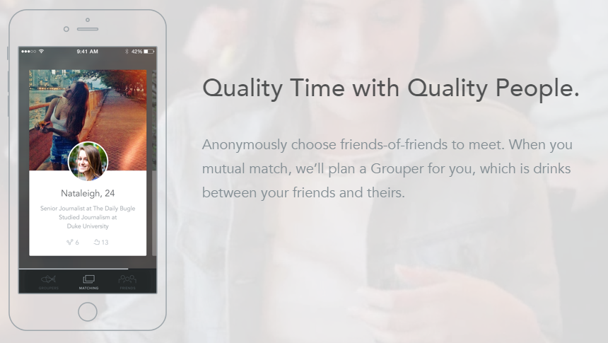 DIONNE: Best hookup apps in south africa