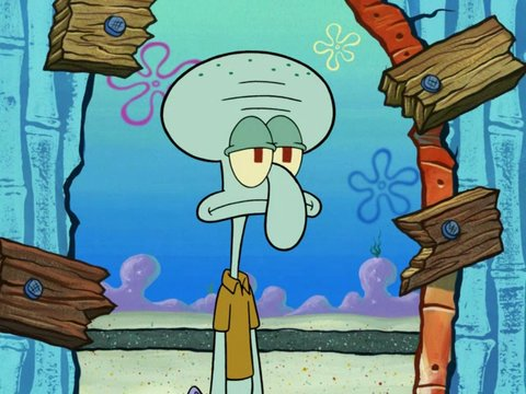 O Meara Ford >> 21 Signs You're The Squidward Of Your Friend Group - MTV