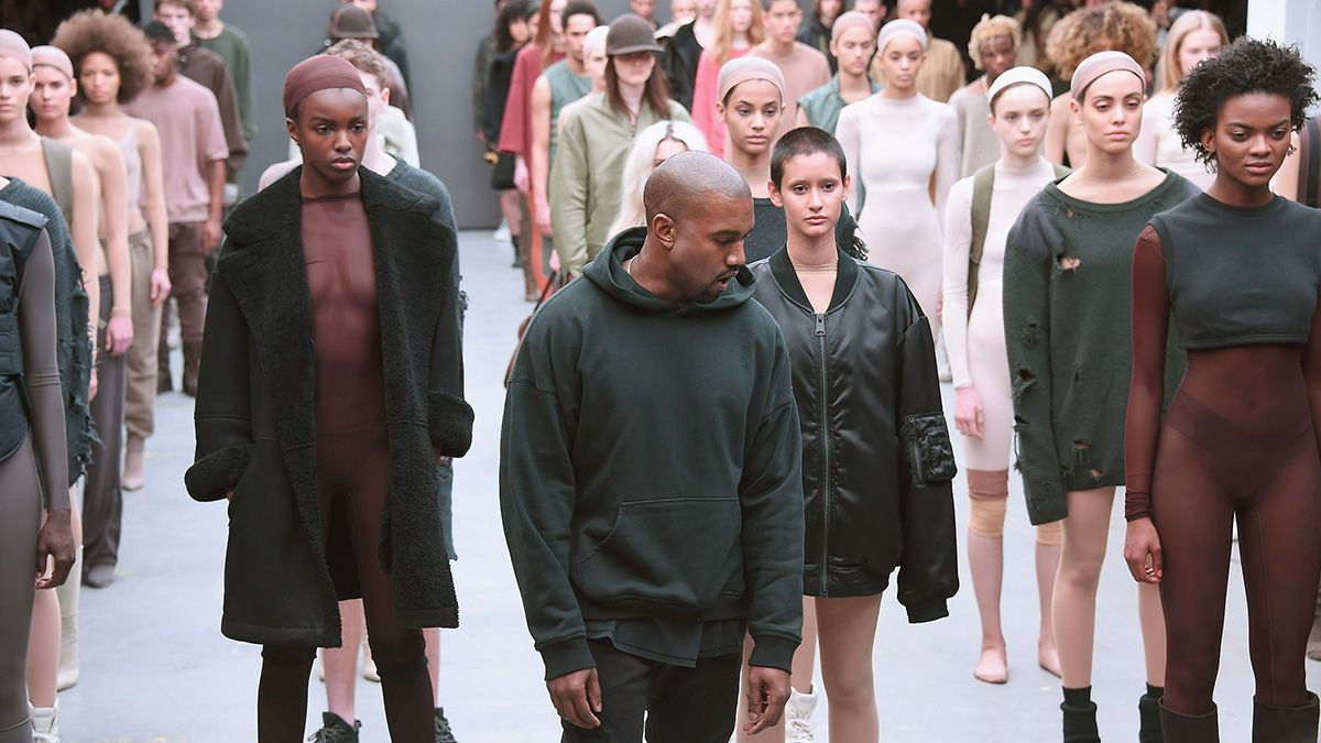 adidas kanye west collection release date