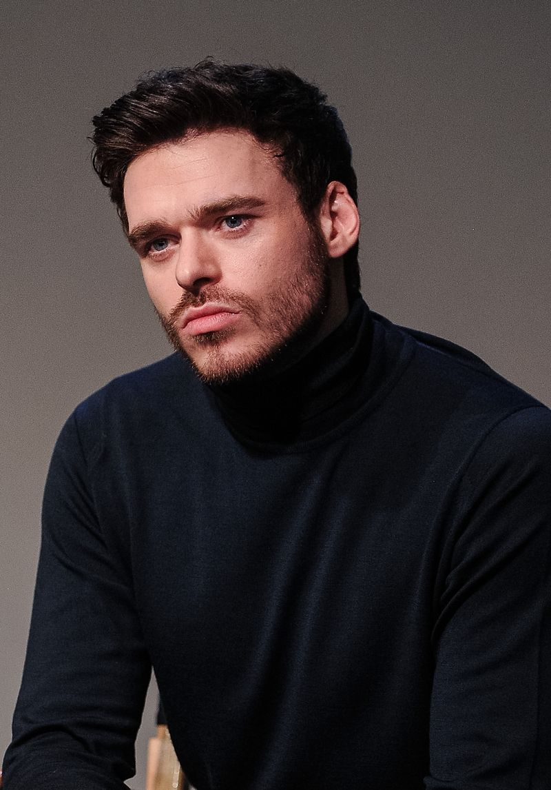11 Times Richard Madden Was Too Bae Utiful For Words Mtv