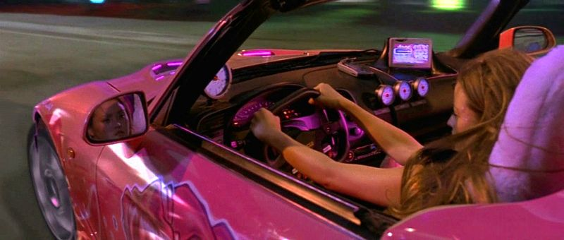 Which Is The Coolest Car In Fast And Furious We Rank