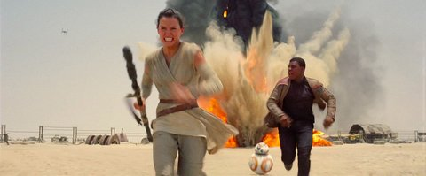 star wars force awakens rey finn img