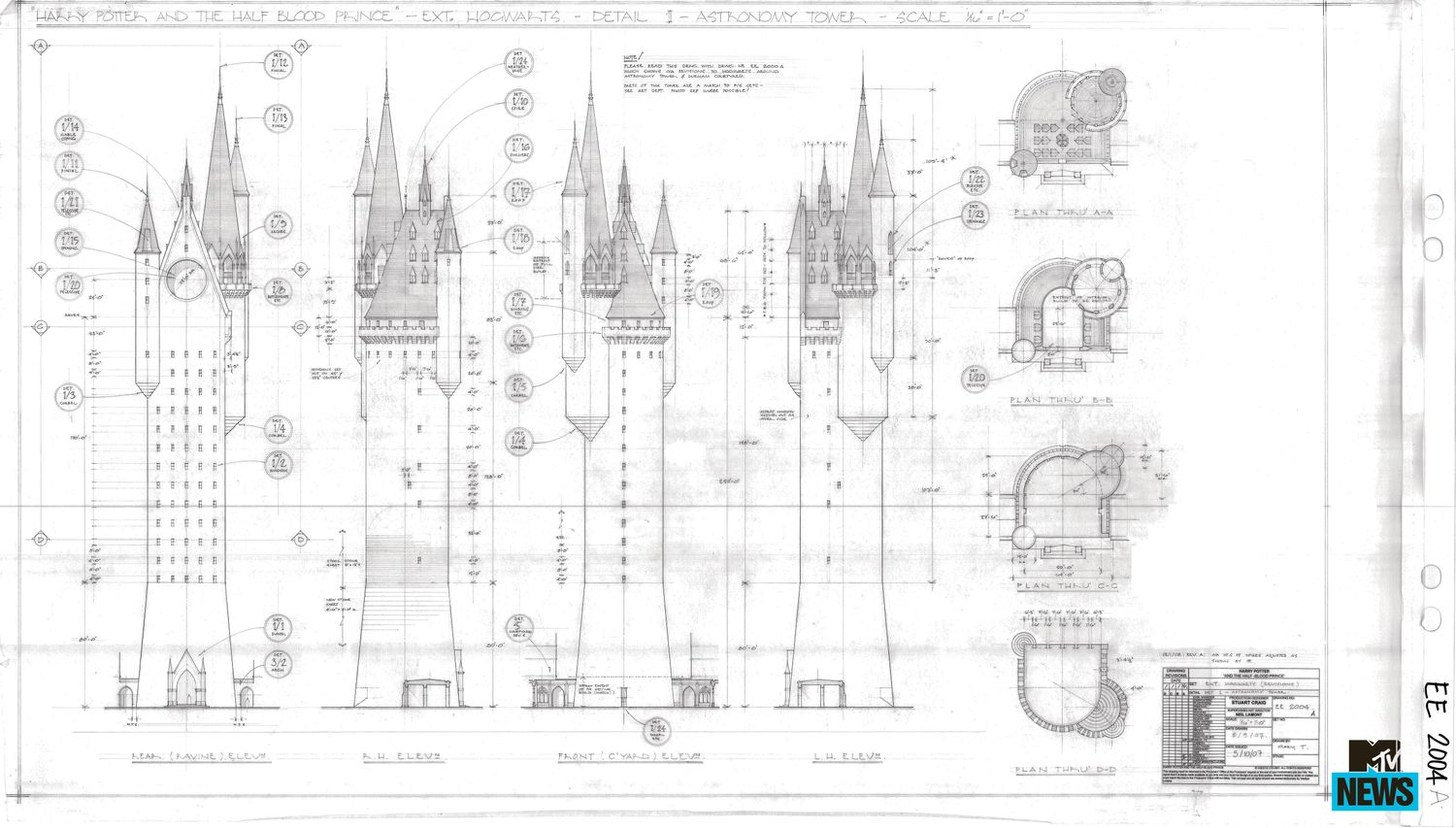 Harry potter forums view topic accurate hogwarts for Castle design software