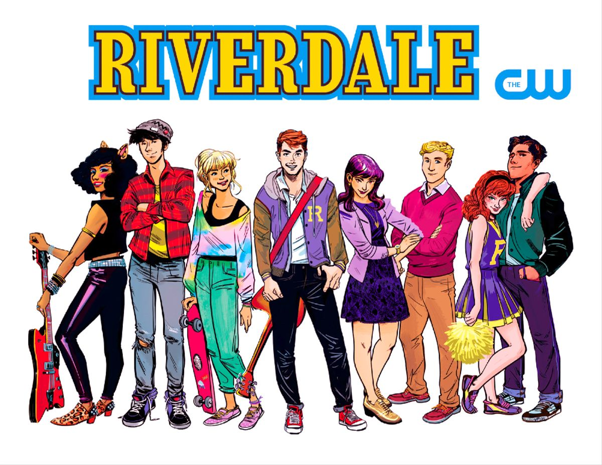 Archie - The CW