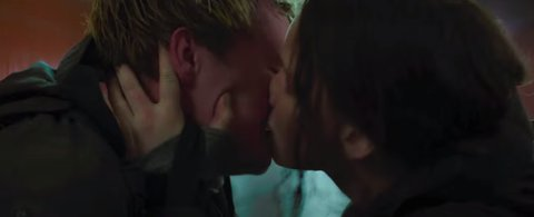 'Hunger Games': 18 Moments From The New 'Mockingjay - Part ...