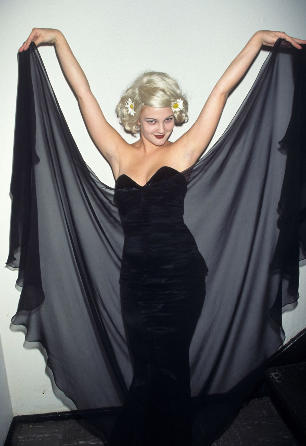 Drew Barrymore (Photo by Kevin Mazur Archive/WireImage)