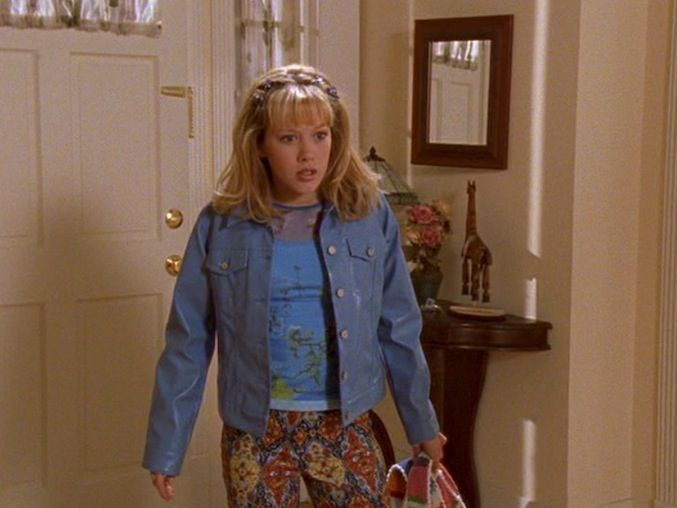 19 Struggles Every Girl Who Tried To Look Like Lizzie