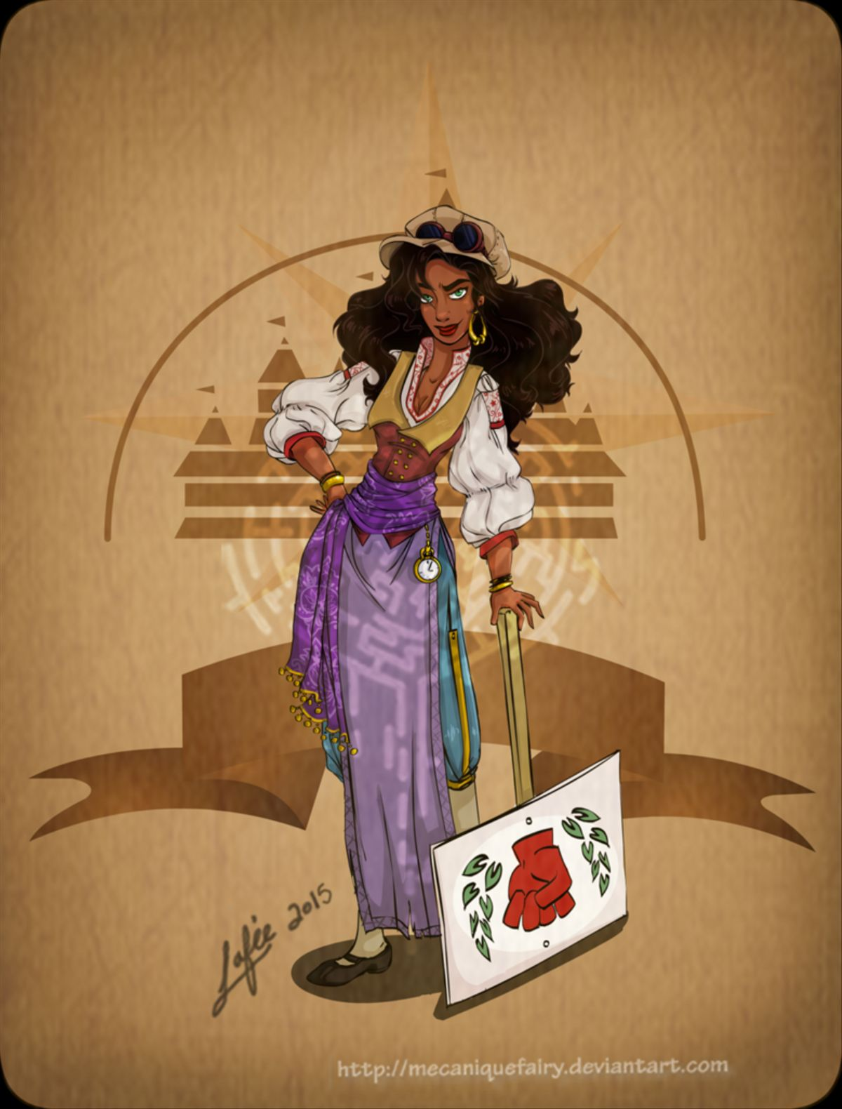 disney_steampunk__esmeralda_by_mecaniquefairy-d91bciu