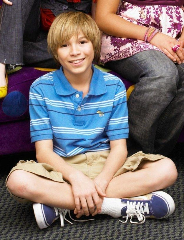Zoey 101 Dustin Feet