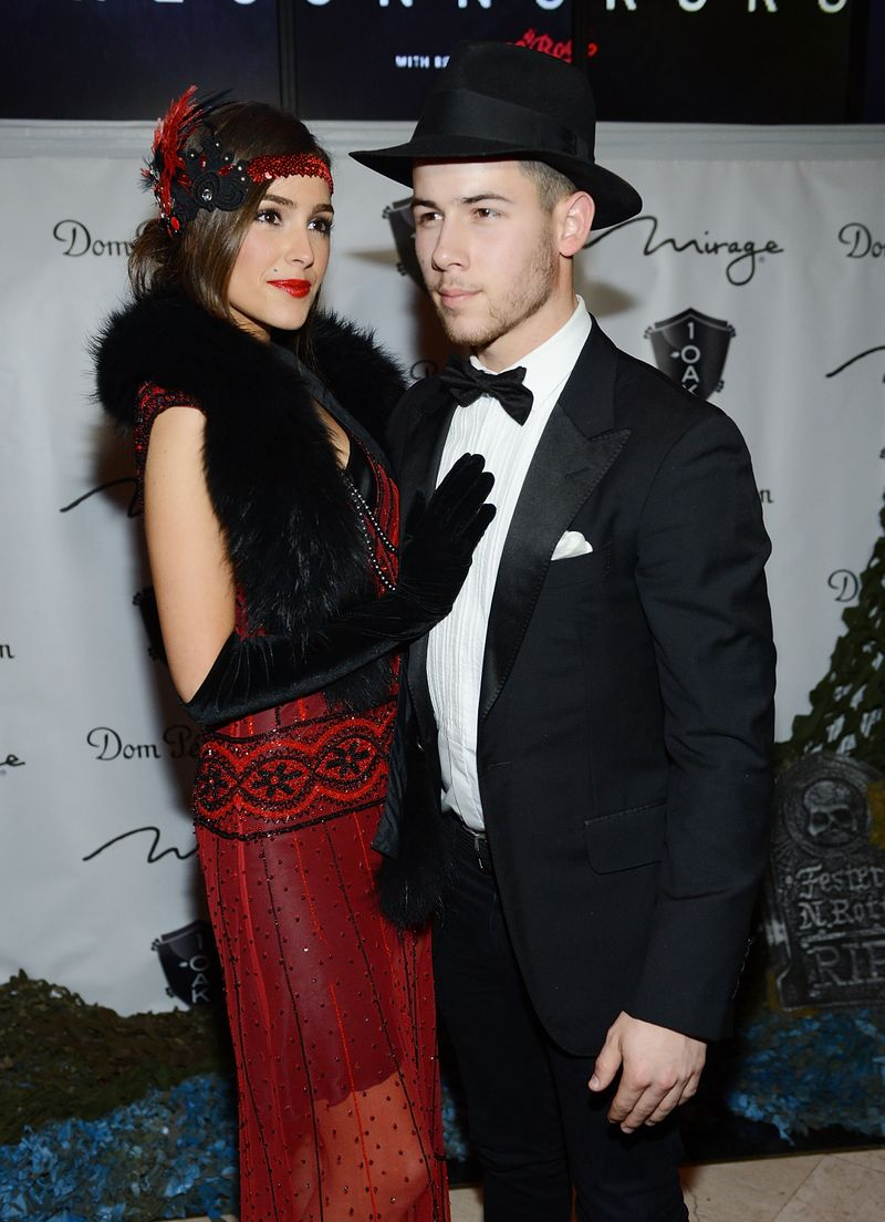 Iconic Couples For Halloween: The 23 Best Celebrity Couple Halloween Costumes