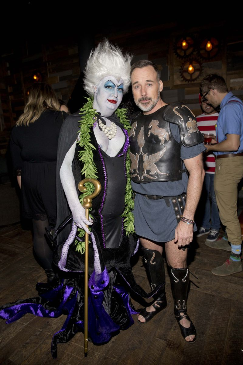 37 Celebrities Who Totally Nailed Their Halloween Costumes This ...