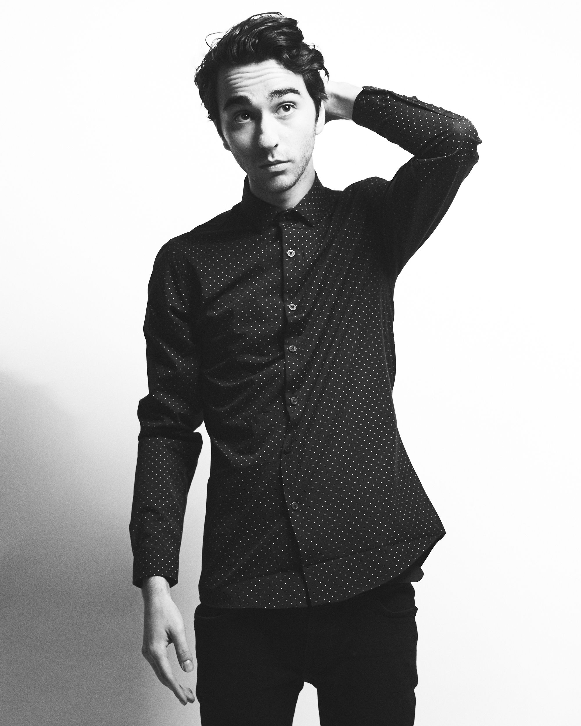 alex wolff young