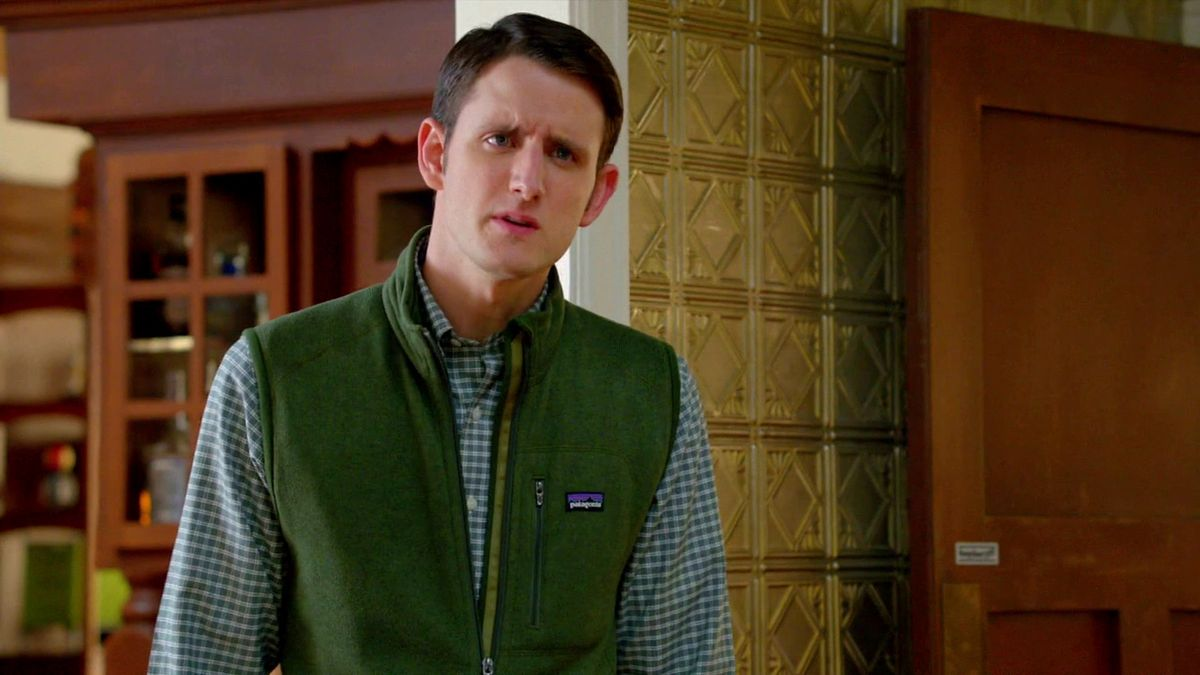 Zach Woods - Silicon Valley