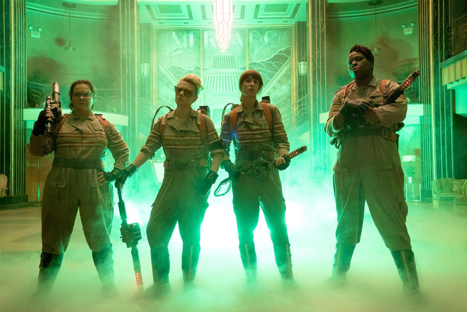 ghostbusters official