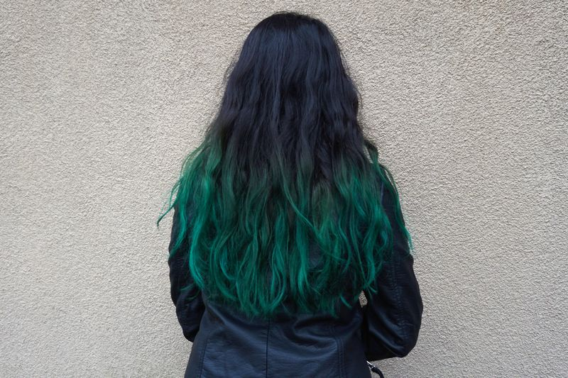 13 secrets nobody tells you about dyeing your hair a crazy color mtv. Black Bedroom Furniture Sets. Home Design Ideas