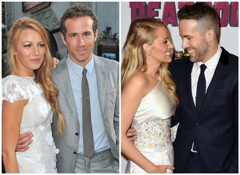 blake lively and ryan reynolds still dating So let's look at these recent red carpet pics of blake lively and ryan reynolds to (we're still not over johansson at the time and lively was dating penn.