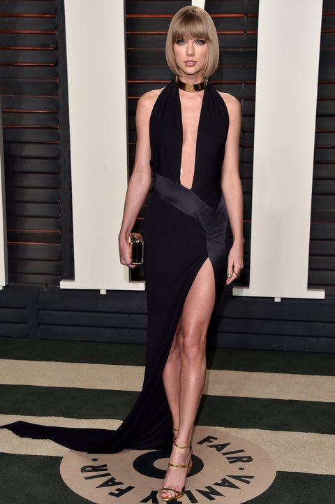 Taylor Swift, Lorde, Jennifer Lawrence, And More Are Best Dressed At Oscars After-Parties