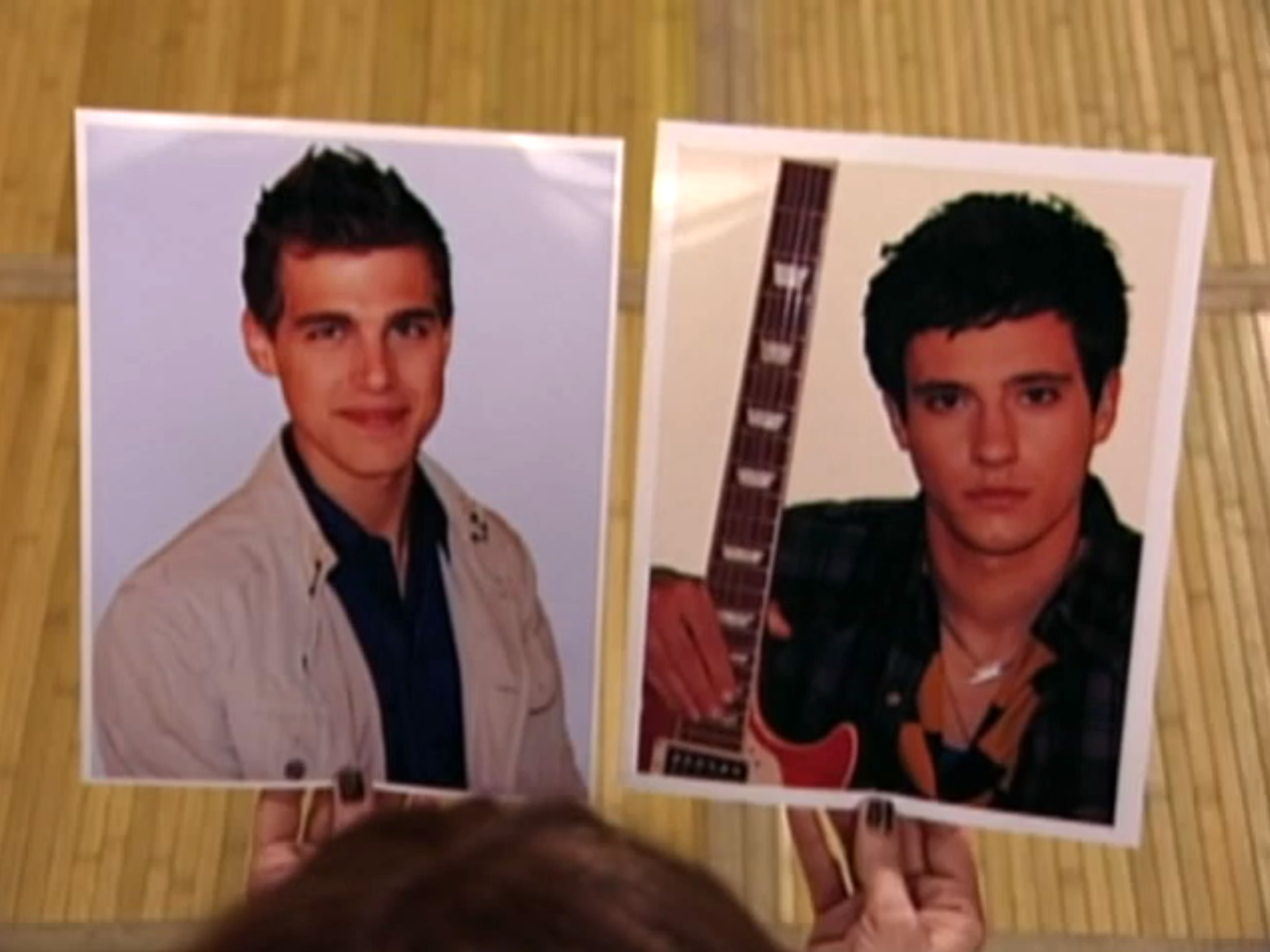 Who's Your Hannah Montana Boyfriend — Jake Or Jesse? [QUIZ] - MTV