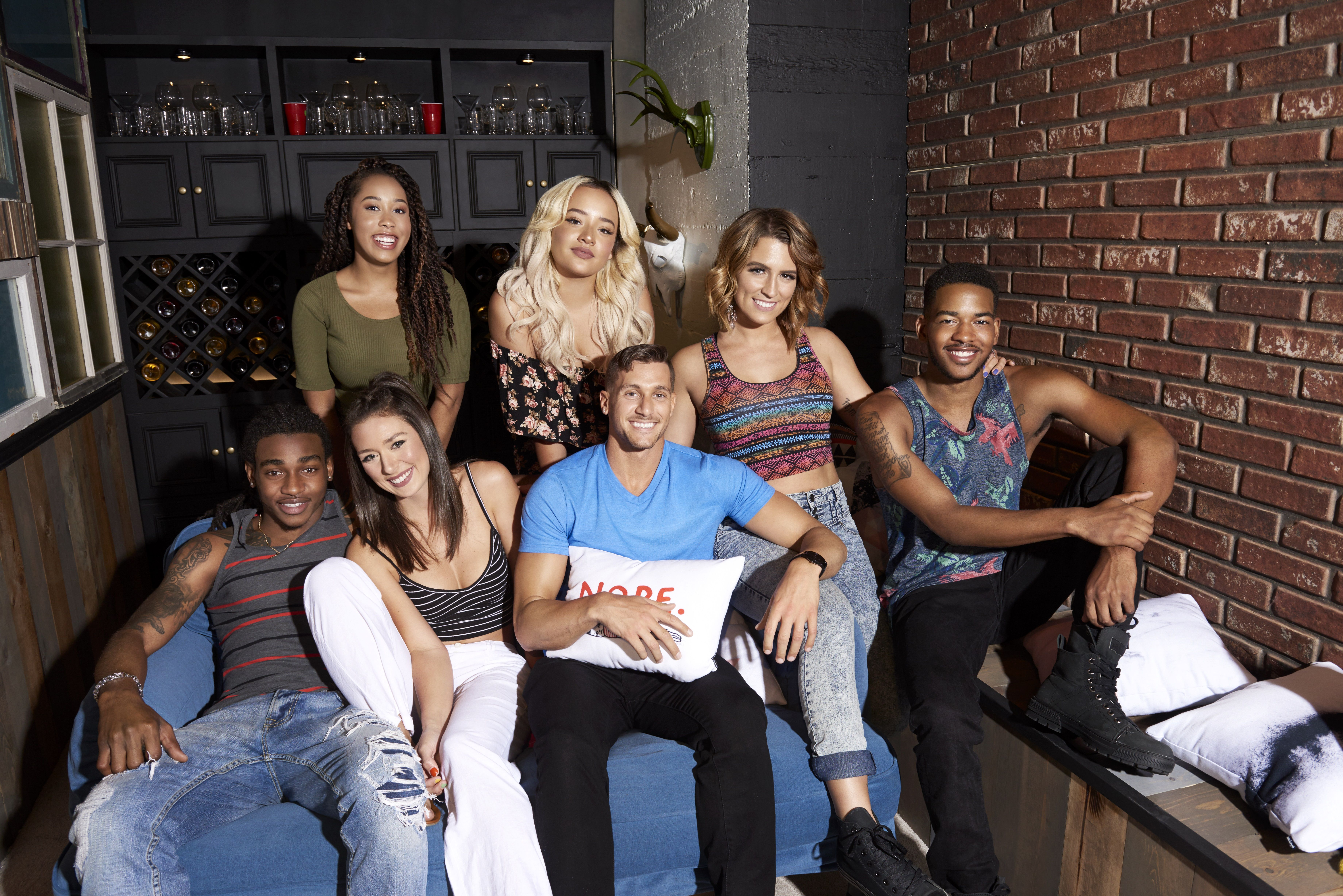 MTV Holds Open Casting Call for The Real World Tomorrow | Miami ...