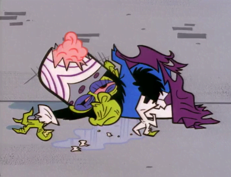11 seriously effedup moments from the og powerpuff girls