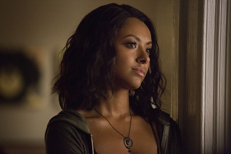 Get Ready For The Vampire Diaries' Bloodiest Season Yet