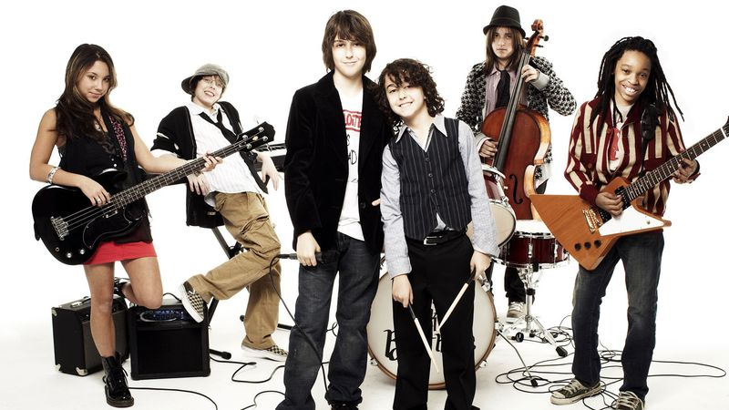naked brother band movies