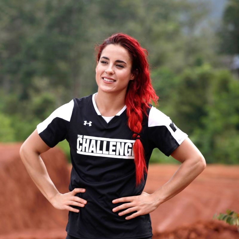 Meet The Cast Of The Challenge Invasion Of The Champions