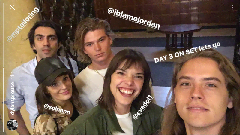 Amazoncom Just 4 Kicks Cole Sprouse Dylan Sprouse Tom