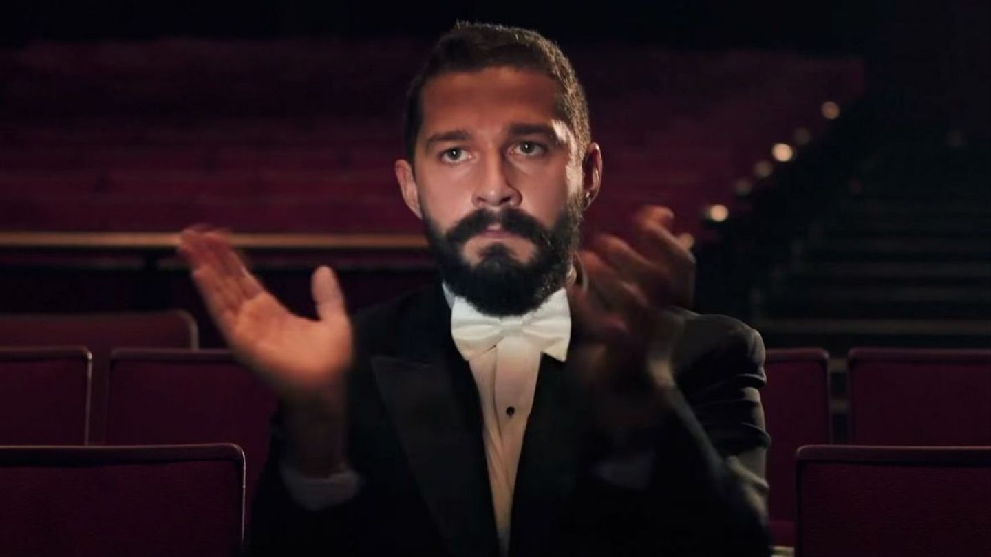 Here's How You Get Shi... Shia Labeouf Song