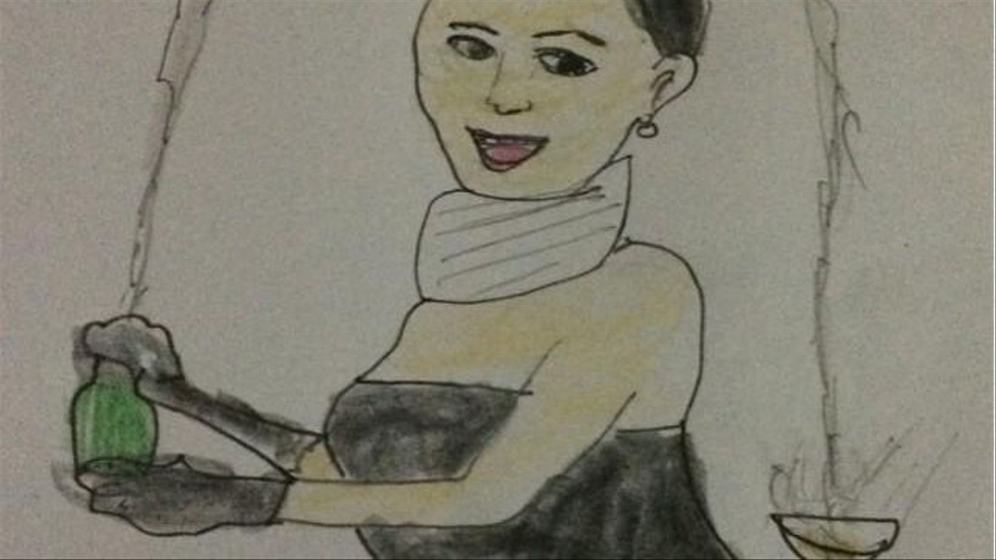 27 Hilariously Horrible Drawings Of Famous People Mtv