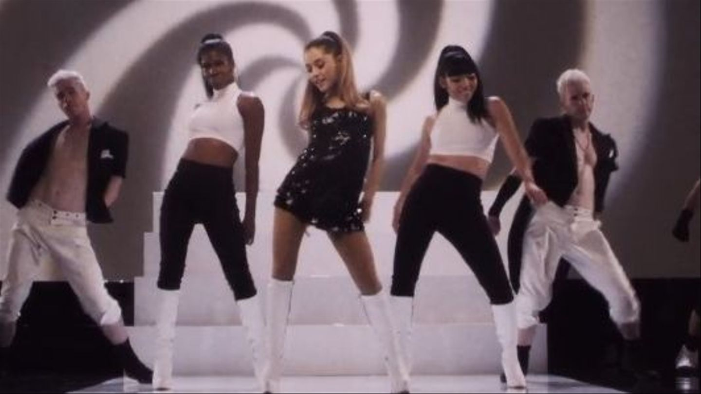 how to sing like ariana grande problem