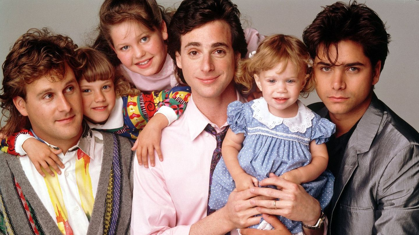 Full House, Full House tumblr, Fuller house, tres é demais, série