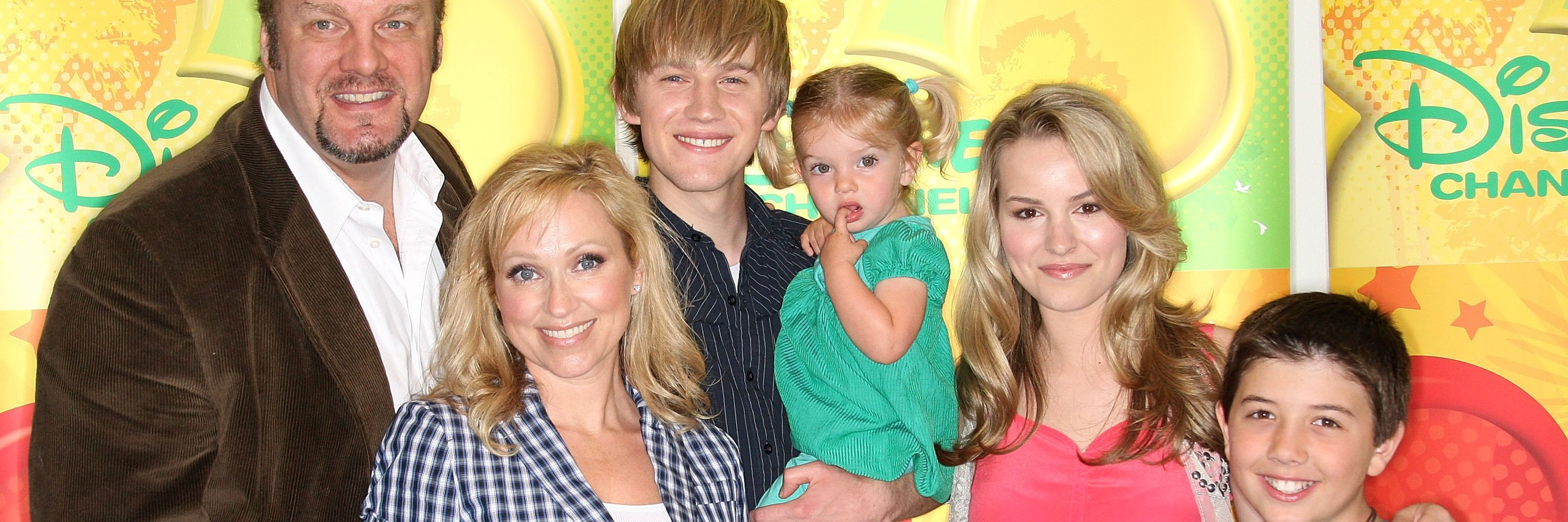 Nico liersch family - Here S What The Adorable Baby From Good Luck Charlie Looks Like Now Mtv