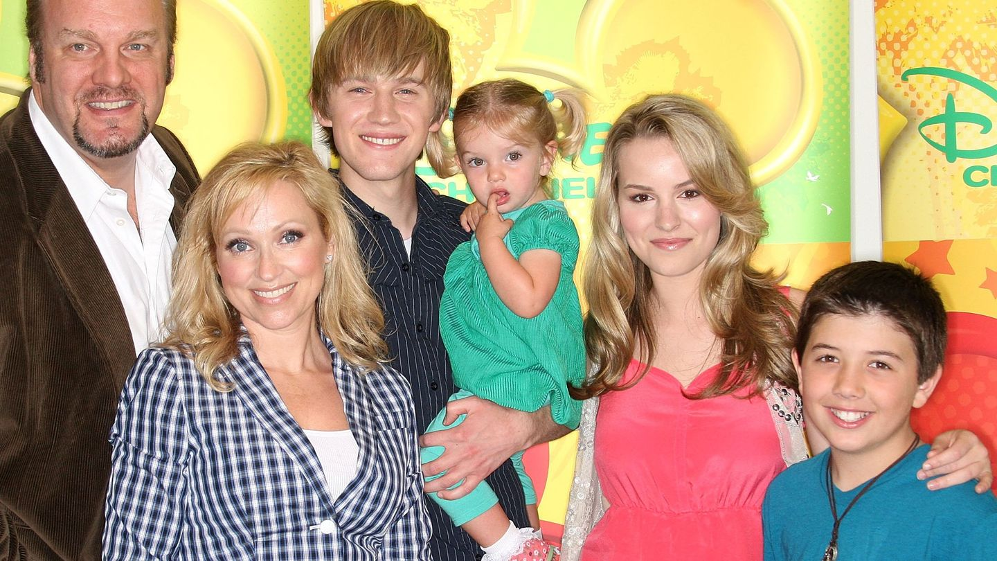 here 39 s what the adorable baby from good luck charlie looks. Black Bedroom Furniture Sets. Home Design Ideas