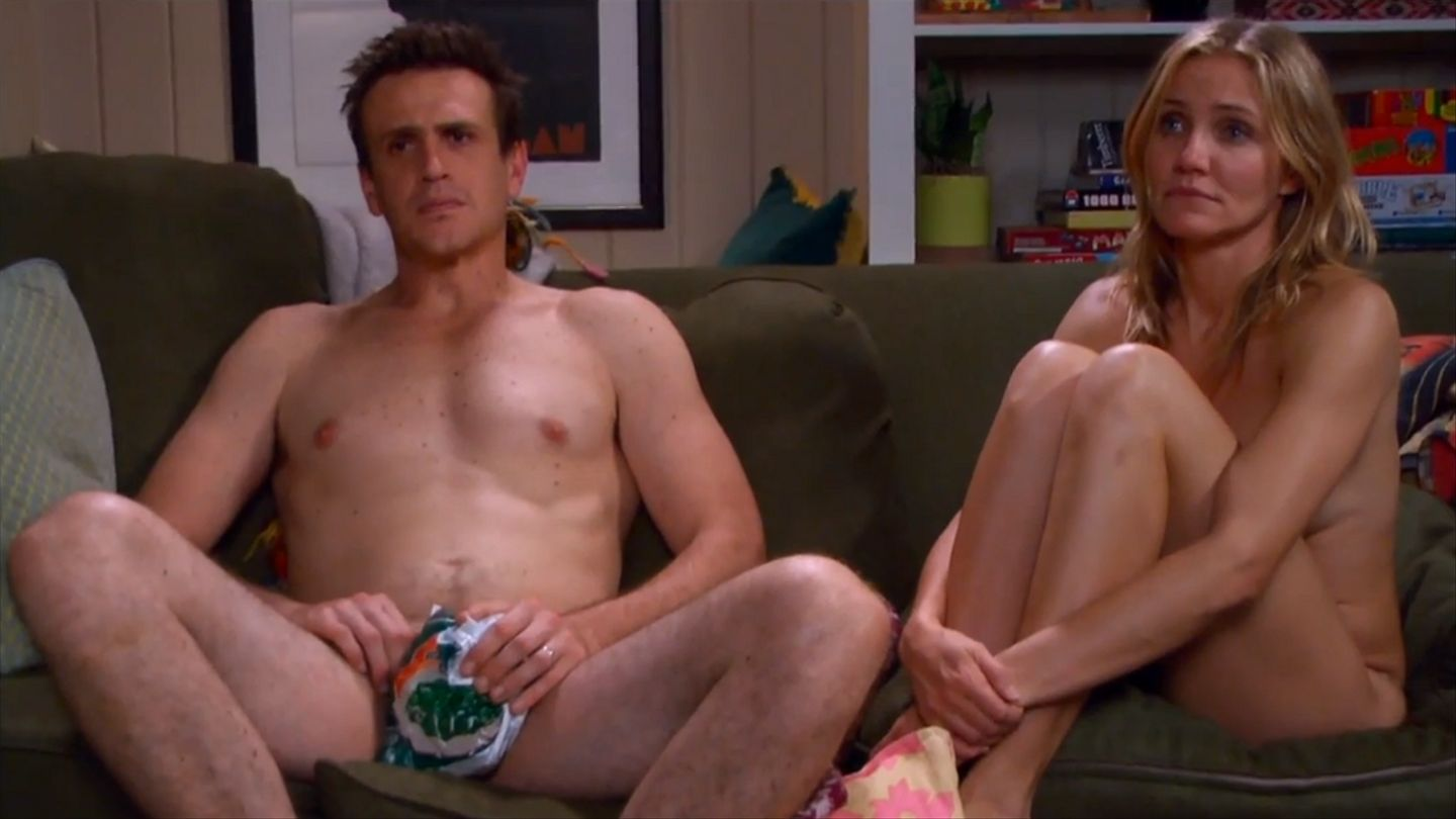 The 11 Most Memorable Nude Scenes Of 2014 - Mtv-1754
