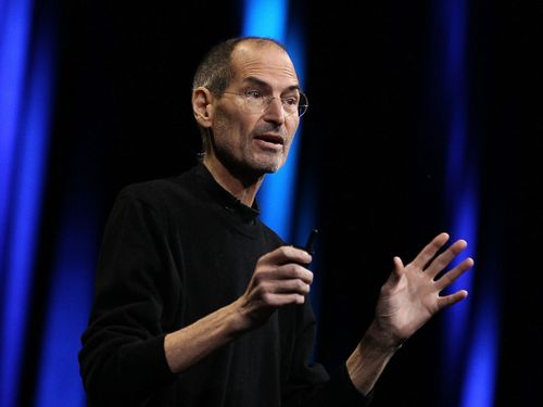 brief history of steve jobs 8 years ago today, steve jobs introduced ipad not just a big iphone but an iphone gone imax, the original ipad was a big in the history of consumer electronics.