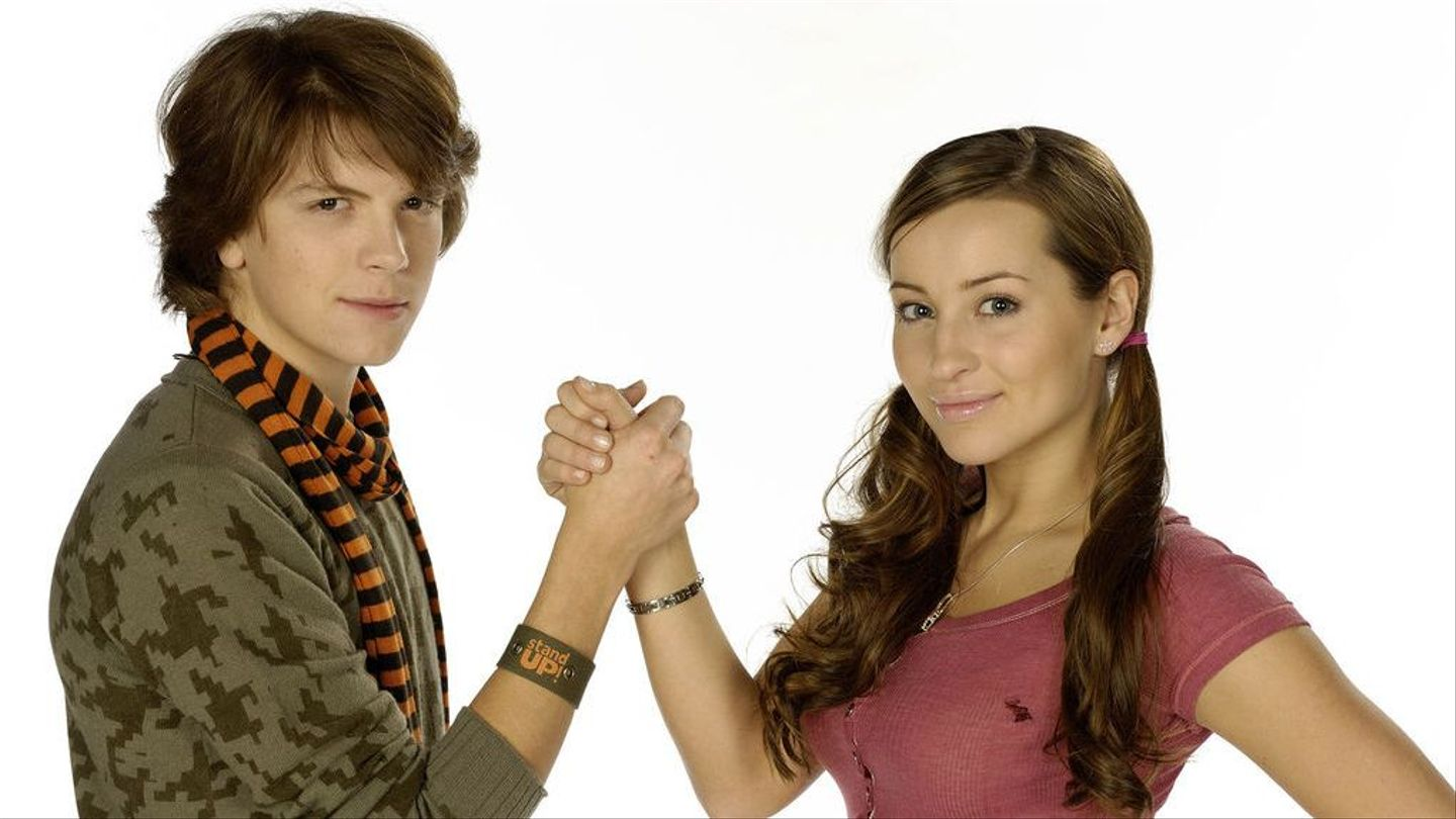 michael seater and ashley leggat relationship trust