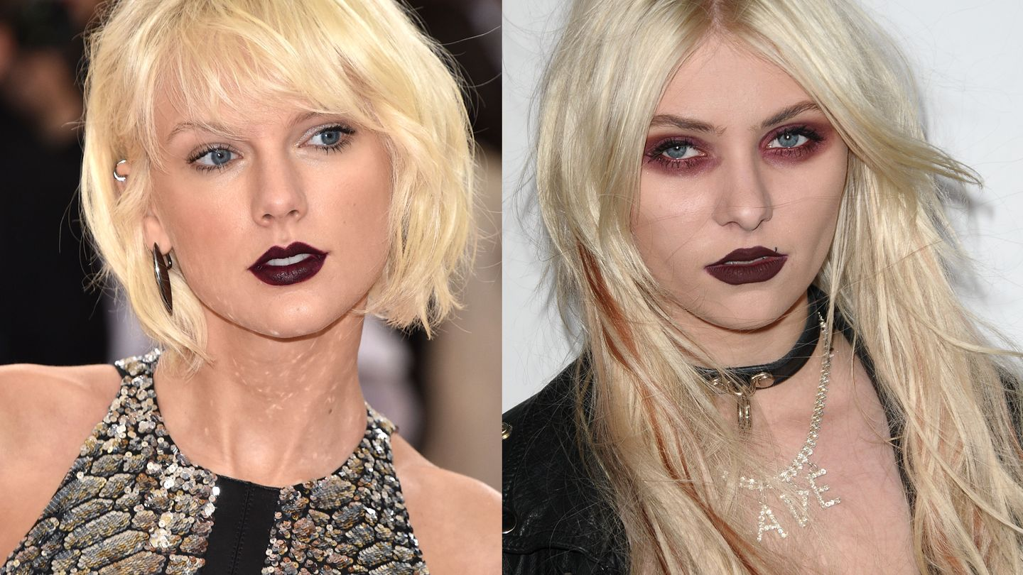 Taylor Swift Or Taylor Momsen Who Sang These Lyrics Mtv