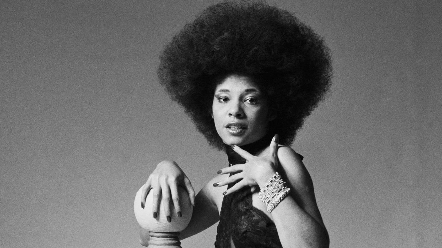 Betty Davis A Cult Genius Revealed Once Again Mtv
