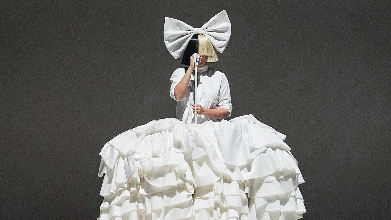 Three Songs Off Sia's New-And-Improved This Is Act